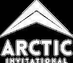 Arctic Invitational logo white 150 x 150