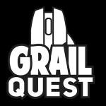 Grail Quest logo 500x500